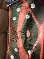 Warren Little League Team banner