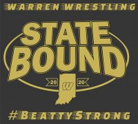 WARREN STATE FINALS