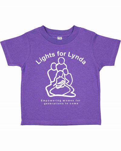 Lights for Lynda - Toddler