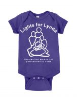 Lights for Lynda - Infant