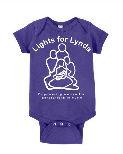 Lights for Lynda - Infant