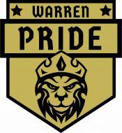 Pride Baseball Logo Hoodie