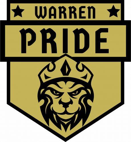 Pride Baseball Logo Long Sleeve