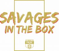 Savages In the Box Hoodie