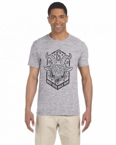 Indy Mad Max Run T-Shirt